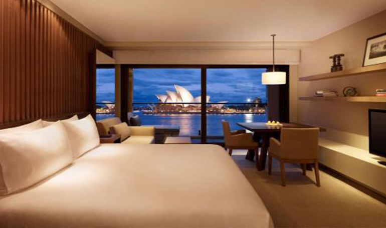 Australia with New ZeaLand Combo tour packages